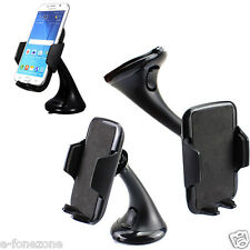 Rotating Phone In Car Mount Holder Cradle Stand for Samsung Galaxy A3 A5 S8 S8+