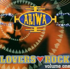 ARIWA LOVERS ROCK VOL,1 THE JUNGLE DUB EXPERIENCE 2 (ROYAL BLOOD,,,,)  CD NEUF