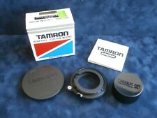TAMRON Adaptall Custom Mount for Pentax - ES SLR - Adaptor Adapter