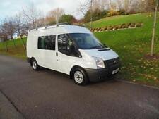 Transit Medium Roof Commercial Vans & Pickups