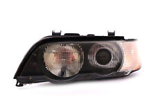 BMW X5 Series E53 Headlight Headlamp Xenon White Turn Indicator Front Left N/S