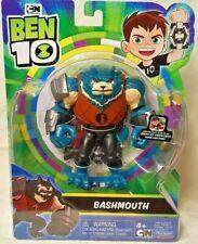 BEN 10 BASHMOUTH Action Figure Cartoon Network 2019 New