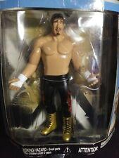 WWE Classic Superstars Eddie Guerrero Series 22 Jakks Pacific Figure