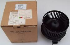 VW UP Heater Blower Fan Motor 1S2819015B 2012 onward