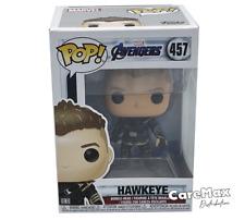 Funko Pop Marvel Avengers Hawkeye Bobble-Head #457 (BRAND NEW)