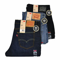 Levis 541 Mens Jeans Athletic Fit Casual Denim Pants Bottoms Trousers New Nwt