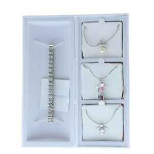 Pierre Cardin Ladies Pendant Jewellery Gift Set for her PXX0041M