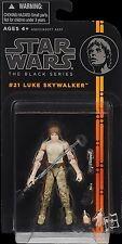 Star Wars Black Series Luke Skywalker (Dagobah training) - New and in stock