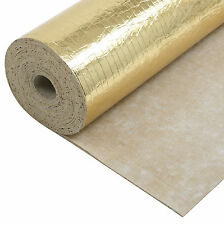 20m² - Timbertech Excel XL Gold Underlay - Wood - Laminate Flooring - Cheap