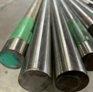 "Titanium Round Bar 6AL4V 1.375"" x 10"""