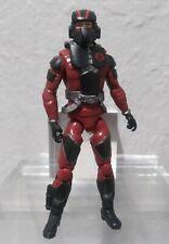 GI Joe Action Figure Modern 25th POC Pursuit of Cobra Cyber Viper 30th 3.75