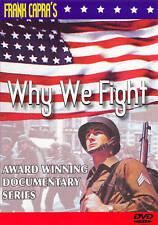 World War II: Why We Fight - Vol. 2 (DVD)