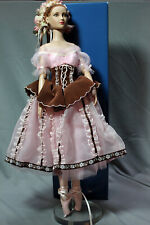 Tonner Doll - Nyc Ballet - Coppelia - 16