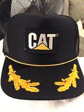 CATERPILLAR CAT  HAT CAP