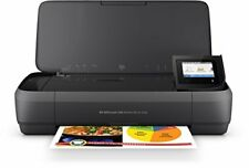 Multifuncion HP color Officejet 250 Mobile