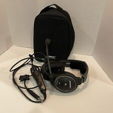 Bose A20 Pilot Aviation Headset - Parts Only
