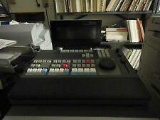 Sony DME-3000 Digital Audio Mixer Control & Main Frame