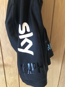 Rapha Pro Team Sky Bib Shorts