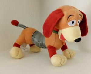 Disney Pixar Toy Story 4 Slinky Dog Plush