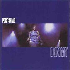 Portishead - Dummy (UK Version) LP Vinyl IMS-POLYDOR