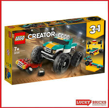 LEGO® Creator - 31101 Monster-Truck + 3-in-1 + NEU & OVP ++