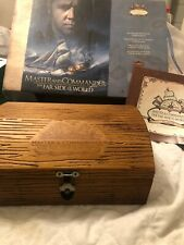 MASTER AND COMMANDER GAME THE FAR SIDE OF THE WORLD OLD CENTURY CLASSICS FRONT