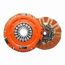 CENTERFORCE PRESSURE PLATE AND DISC DF201900 1982-86 JEEP 83-84 S-10 CAMARO JIMM