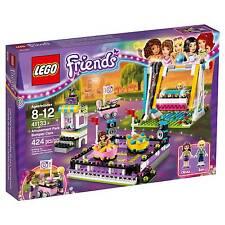LEGO® Friends Amusement Park Bumper Cars 41133