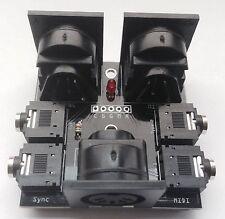 Squarp Pyramid midi din sync clock breakout board 3.5mm ideal for eurorack use