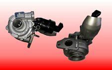 Turbolader Fiat Doblo Fiorino Idea Linea Punto 1.3 D Multijet 95PS 54359700027
