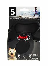 Flexi Extendable Dog Lead 5 Metre Size Small (Small Dog) Colour May Vary