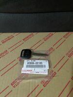 Brand New Genuine OEM Toyota Supra Aristo Soarer chaser blank key 93-99