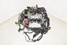 VW Golf 7 Sportsvan 14- Motore TOP CHZJ CHZ 1.0 TSI 85kW motore a benzina da 50