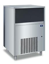 Manitowoc RNS-0244A 172lb Undercounter Nugget Ice Machine with 40lb Ice Storage