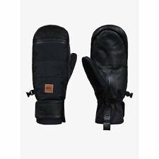 Quiksilver squad mitt black 2020 guanti moffola ski snowboard new m l xl