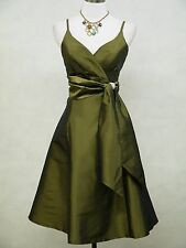 Cherlone Green Prom Ball Party Gown Cocktail Bridesmaid Formal Evening Dress 22