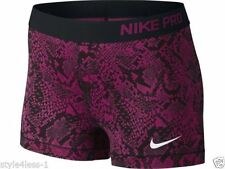 Nike Yoga Activewear for Women with Compression Shorts