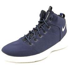 1c619d4b11a658 Mesh Upper Shoes for Men Mid Top
