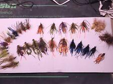 Smallmouth Fly Fishing Lot