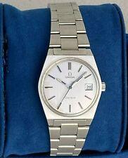 Omega Genève Geneve 136.0049 Vintage Cal 613 Manual Men's Watch Collector Grade