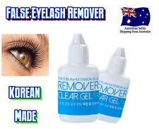 KOREAN Adhesive Glue REMOVER GEL Type 15ml for Eyelash Extension LASH FALSE