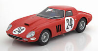 1:18 CMR Ferrari 250 GTO #24, 24h Le Mans Bianchi/Blaton 1964