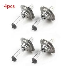 4* H7 Car Bulbs Halogen Standard Bulb Headlamp Headlight  12V/55W