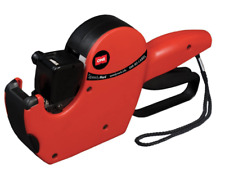 Plastic Date Coder DM3 SpeedyMark Express 10, 1-Line Marking Gun Labeler