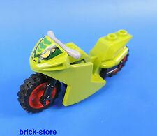 LEGO NINJAGO / Lasha superschnelles Moto