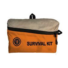 Ultimate Survival Technologies FeatherLite Survival Kit 1.0 8-Piece Essentials