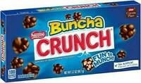 Crunch Nestle Buncha Candy Theater Box 3.2 oz (pack of 2)