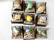 ONE PIECE Figure Block Collection NEW WORLD EDITION Anime Manga NEW complete set