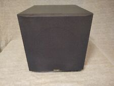 "PARADIGM PDR-10 10"" POWERED SUBWOOFER"