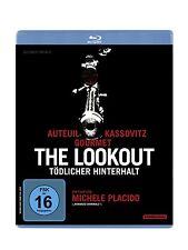 Lookout - Tödlicher Hinterhalt ( Französischer Thriller BLU-RAY ) Daniel Auteuil